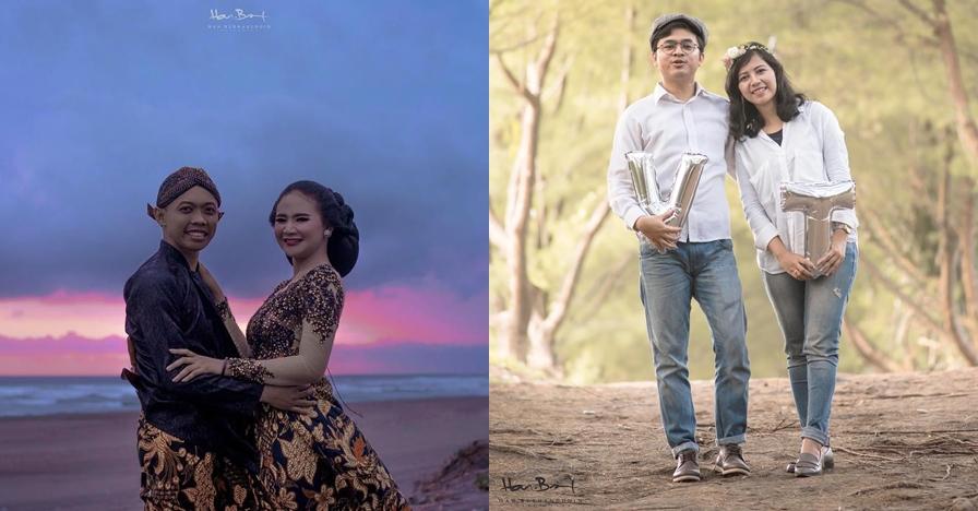 20 Tempat prewedding bertema alam terbaik di Jogja