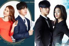 8 Drama Korea romantis mengisahkan cinta seleb papan atas