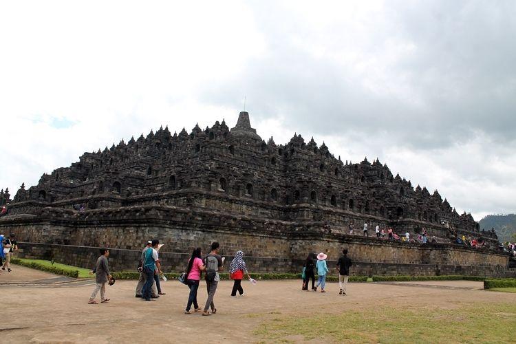 9 Tempat Wisata Di Jawa Tengah Yang Wajib Dikunjungi Nih