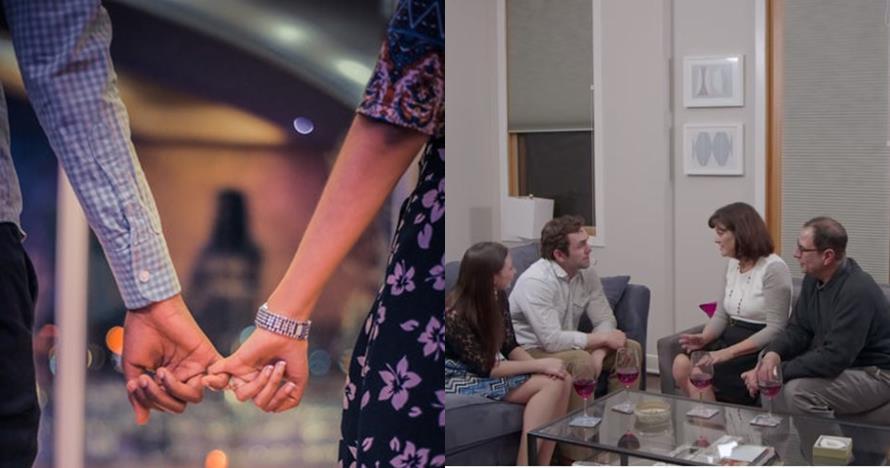 10 Cara mengenalkan pacar ke orangtua agar dapat lampu hijau