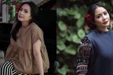 10 Fashion item Nagita Slavina ini harganya di bawah Rp 500 ribu