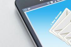 Cara mudah mengganti password Gmail di Android agar tetap aman