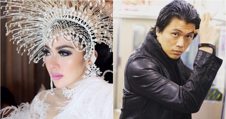 5 Pernikahan seleb ini masuk media luar negeri, terbaru Syahrini