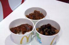 3 Menu rice bowl ini bikin kenyang, tapi harganya nggak bikin tegang