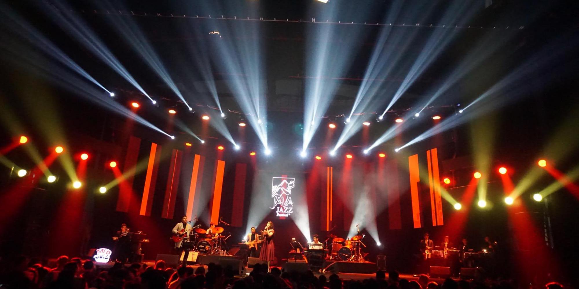 15 Tahun digelar, BNI Java Jazz Festival kembali gaet musisi terbaik