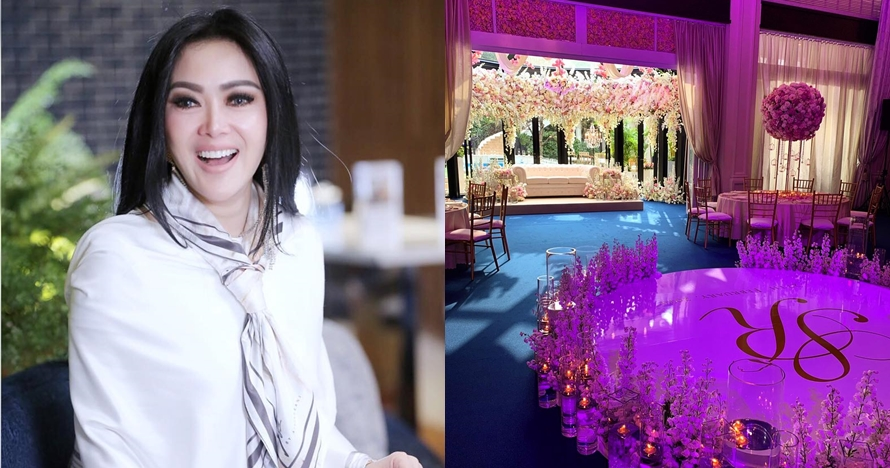 3 Potret lokasi yang diduga tempat pesta Syahrini-Reino di Jepang