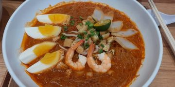 Cuma di Indonesia, spot makan ini sajikan kuliner khas Singapura