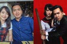 8 Potret prewedding Kinal eks JKT48 & kekasih, bernuansa Jepang