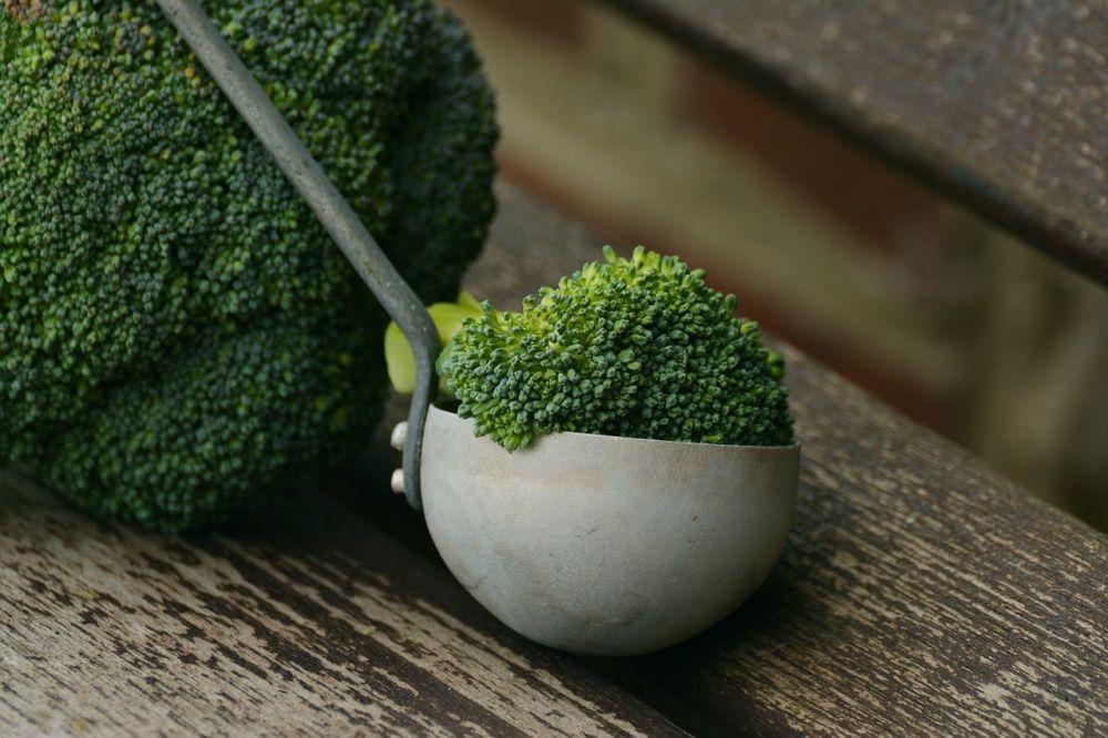 10 Makanan sehat yang membantu meningkatkan kecerdasan otak © 2019 brilio.net