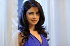 Gara-gara cuitan, gelar duta kebaikan Priyanka Chopra jadi sorotan