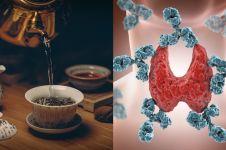 7 Makanan alami cegah autoimun, penyakit ibu Mikha Tambayong