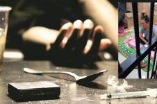 Selain Andi Arief, 7 politisi ini juga terseret kasus narkoba