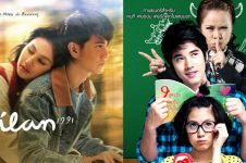 8 Film Asia bertemakan kisah cinta di SMA, bikin baper