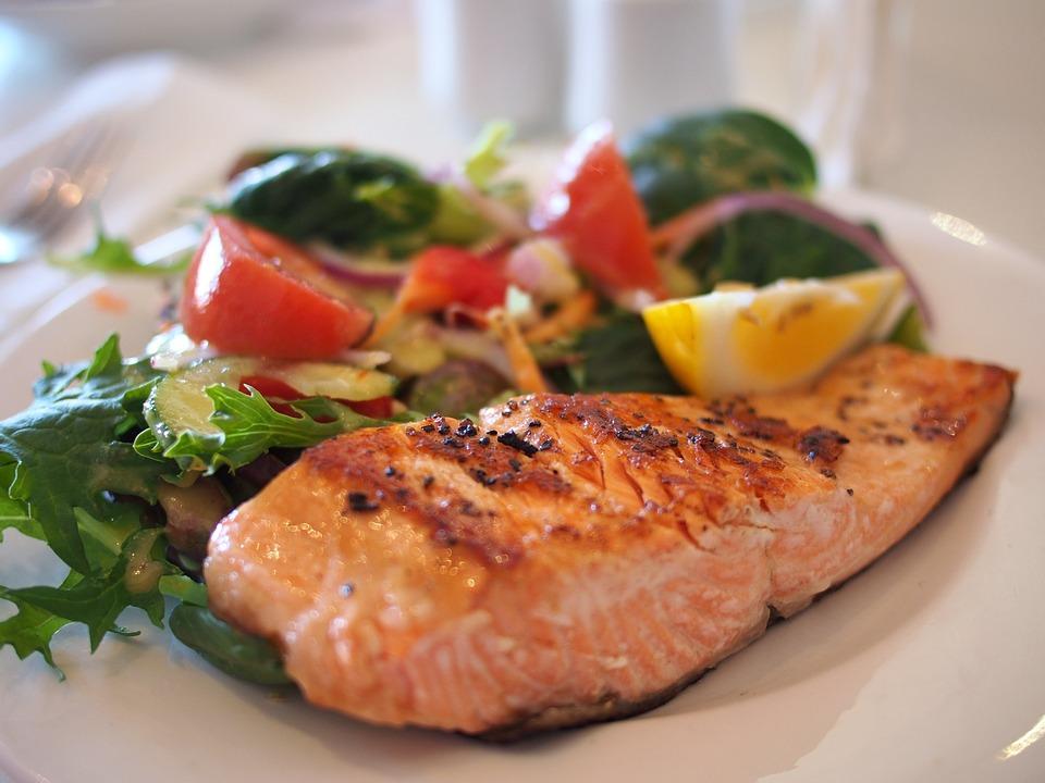 makanan alami stroke pixabay