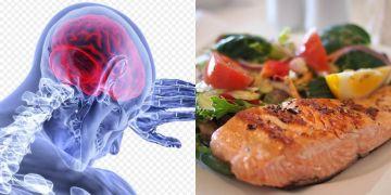 Belajar dari Luke Perry, ini 8 makanan alami cegah stroke