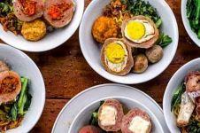 20 Tempat kuliner bakso favorit di Jogja