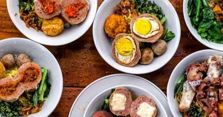 10 Wisata Kuliner di Jogja yang Unik dan Terkenal