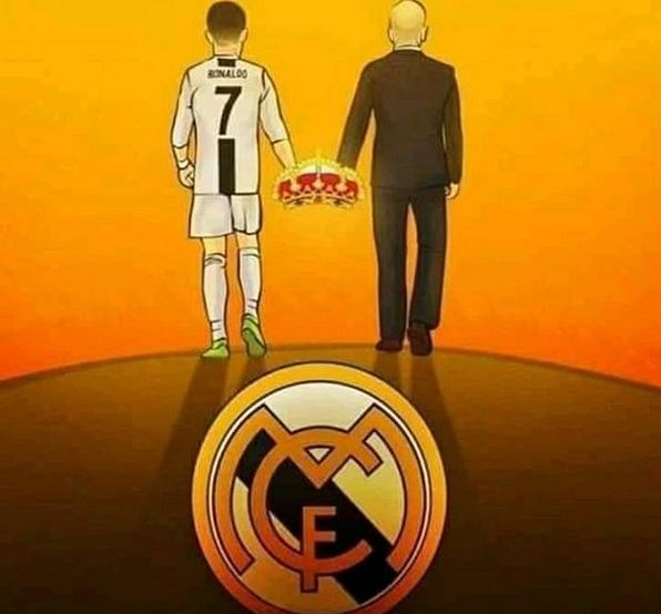 Real Madrid © 2019 brilio.net