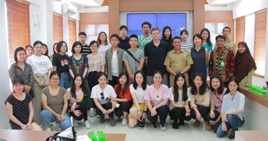 Ini alasan mahasiswa S2 Hongkong lakukan studi di Banyuwangi