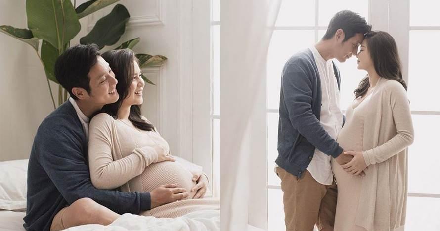 Siap lahiran anak kedua, ini curhat mendalam Putri Titian