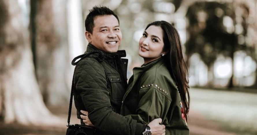 Hampir 9 tahun bersama, Anang & Ashanty saling beri pujian manis