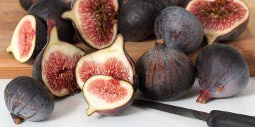 15 Manfaat buah tin, nama buah yang tertulis di Alquran