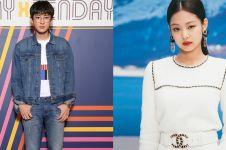 Gaya 13 idol K-Pop di acara fashion internasional, kece abis