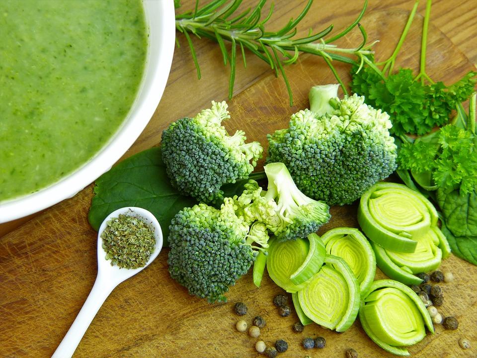 Makanan pengganti daging berprotein tinggi istimewa