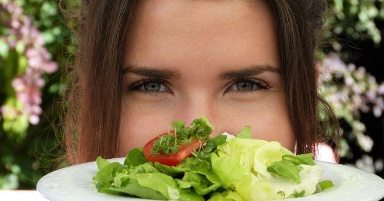 10 Makanan Pengganti Daging Berprotein Tinggi Cocok Untuk Vegeta