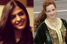 5 Wanita muslim terkaya di dunia ini berparas cantik
