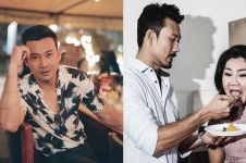 Bongkar kebohongan DJ Verny, Denny Sumargo unggah nasihat ibunda