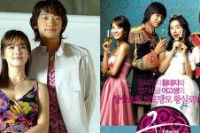 8 Drama Korea romantis tentang kawin kontrak, endingnya tak terduga