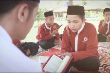 Rian D'Masiv garap project keren, ngajak anak muda menghafal Al-Qur'an