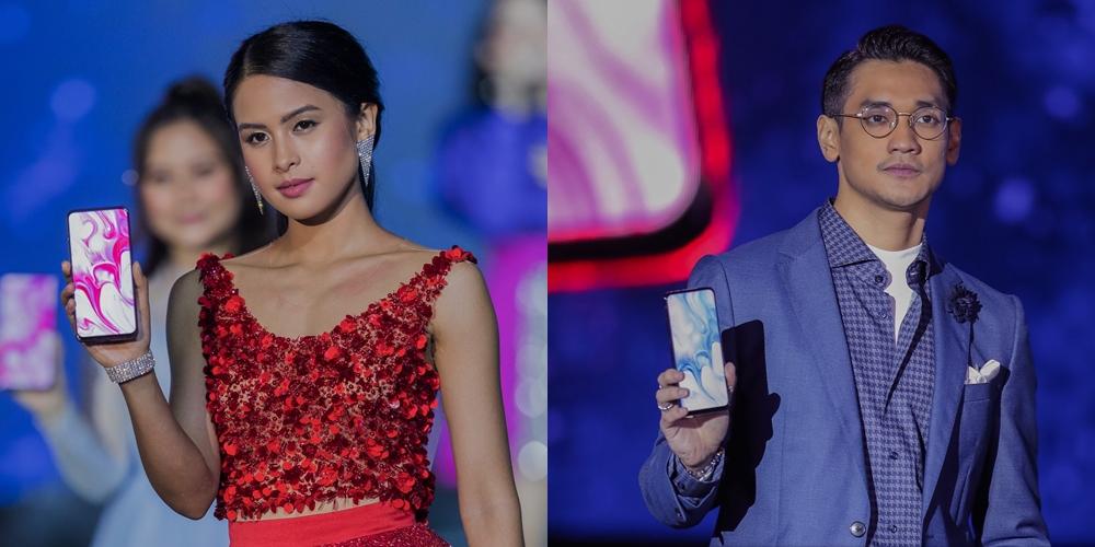 Resmi diluncurkan di Indonesia, ini 5 keunggulan menggiurkan Vivo V15