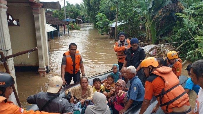 banjir landa kab madiun © 2019 brilio.net berbagai sumber