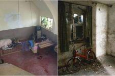 10 Foto ruang menyeramkan ditemukan agen perumahan, bikin merinding
