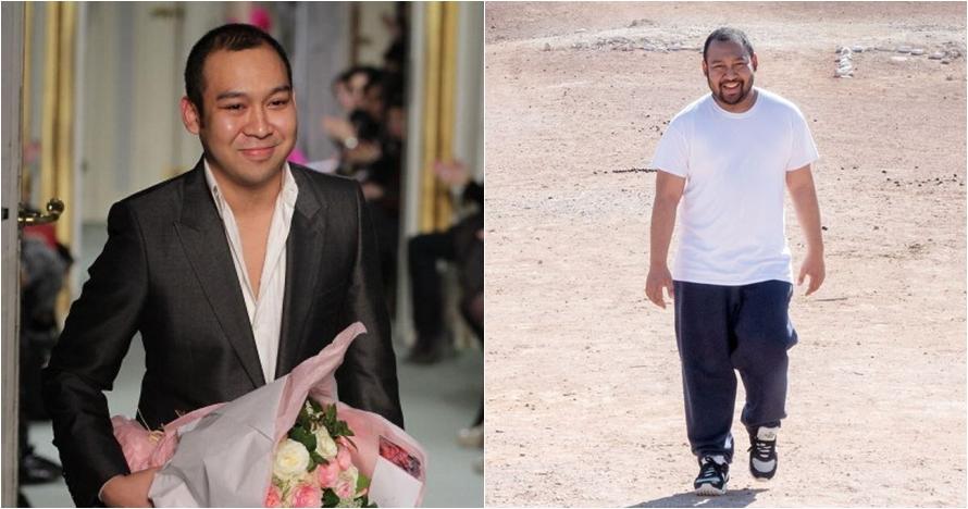 12 Koleksi rancangan anyar anak Prabowo di Paris Fashion Week 2019