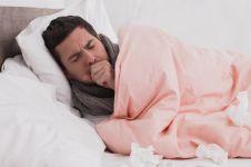 6 Buah yang bisa membantu meredakan batuk