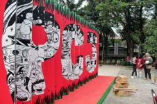 7 Fakta ajang pensi terbesar di Indonesia ini bakal menggoyang Bandung