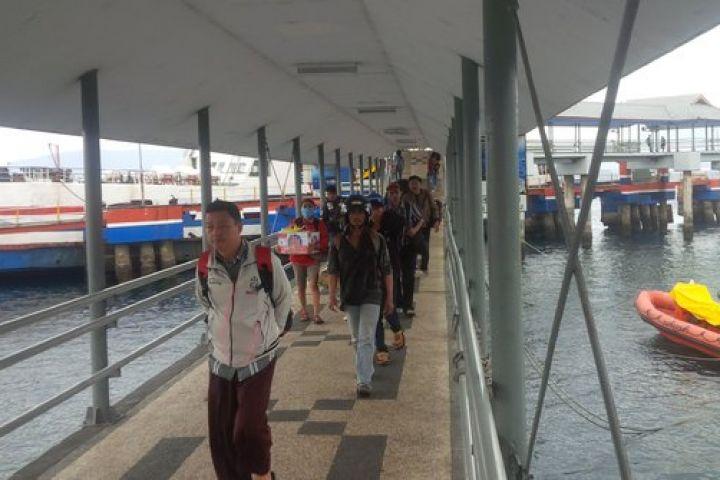 Selama Nyepi 2019 Pelabuhan Ketapang-Gilimanuk ditutup total