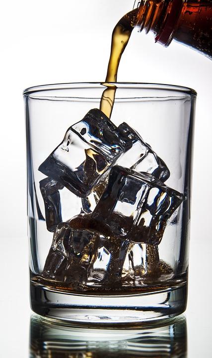 minuman penggangu diet pixabay