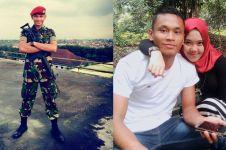 Unggahan pilu Serda Yusdin untuk kekasih sebelum gugur di Papua