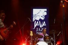Java Jazz Festival sukses memuaskan para pecinta musik jazz tanah air