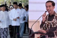 Jokowi: Apa ada yang berani melarang azan di Indonesia?
