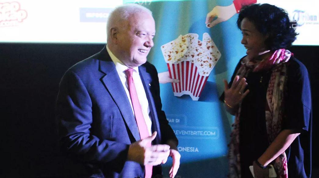 Festival ini tawarkan film apik dari Australia, tiketnya gratis lho