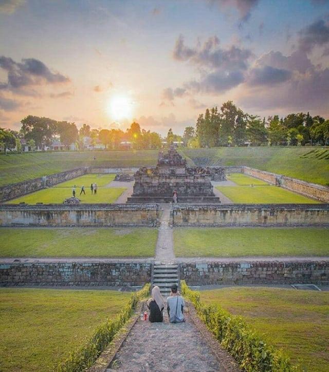 15 Wisata Jogja Bertarif Di Bawah Rp 10 Ribu Ada Yang Gratis