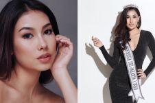 12 Potret cantik Frederika Alexis Cull, Puteri Indonesia 2019