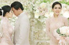 Resmi menikah dengan Reino Barack, Syahrini akan rilis single baru