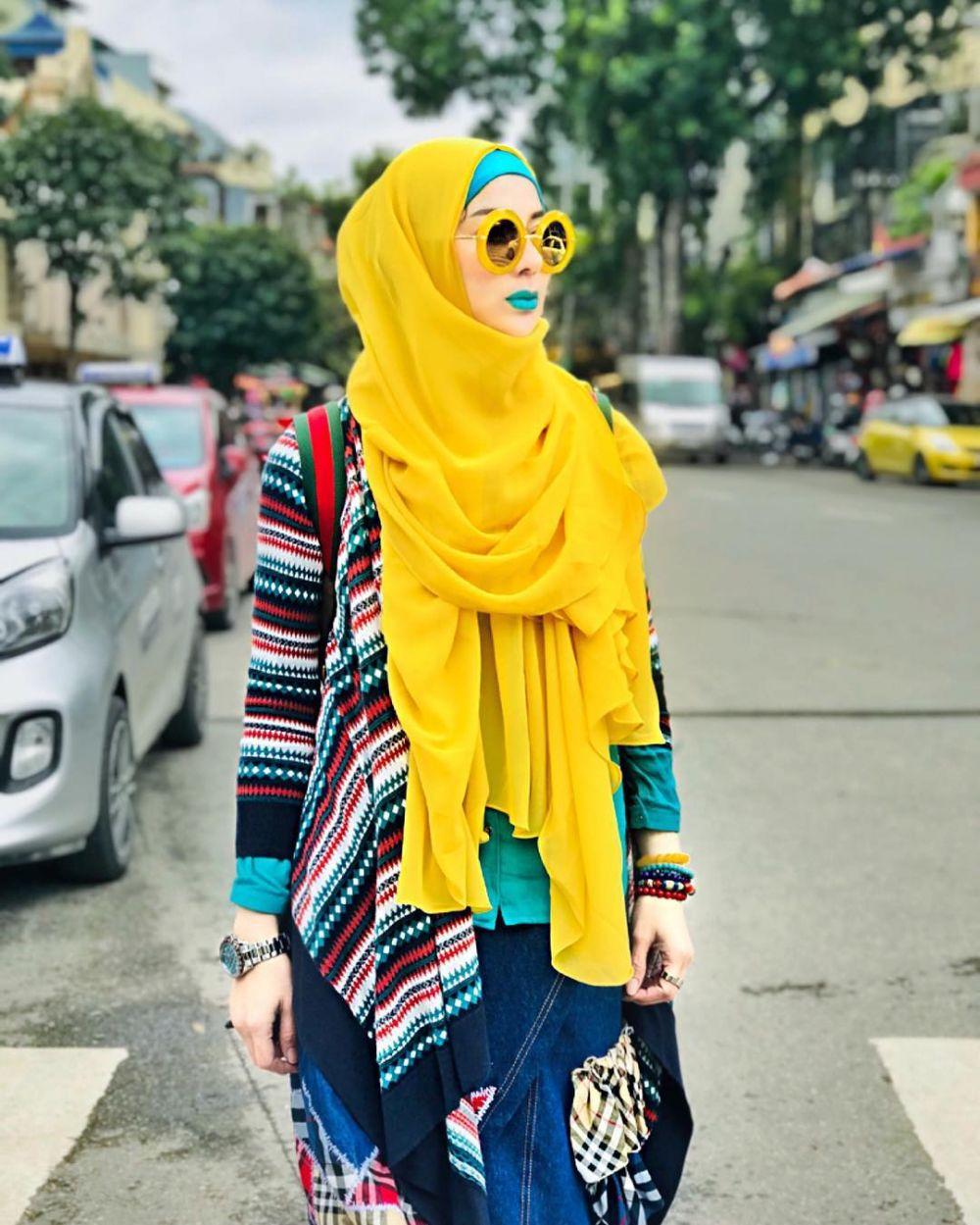 sarah vi hijab © Instagram/@sarahvi_