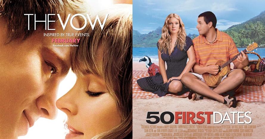 7 Film romantis Hollywood yang diangkat dari kisah nyata